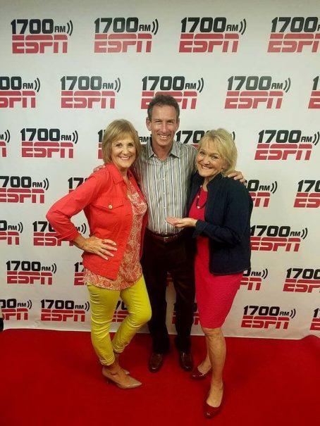 ESPN with Buddy Greene 8-31-16